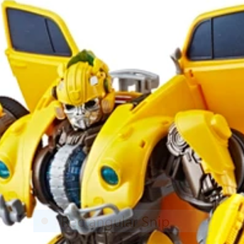Bumblebee Transformer-5