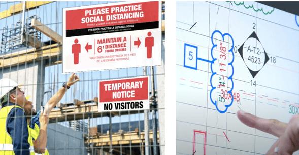 Construction Document Management Post CoVid