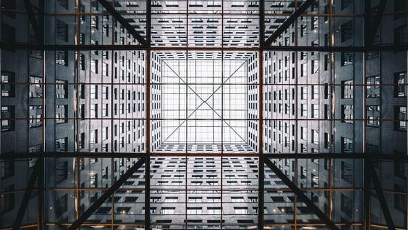 Data Driven Architectural-Design