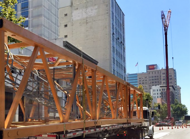 Oakland Building Boom