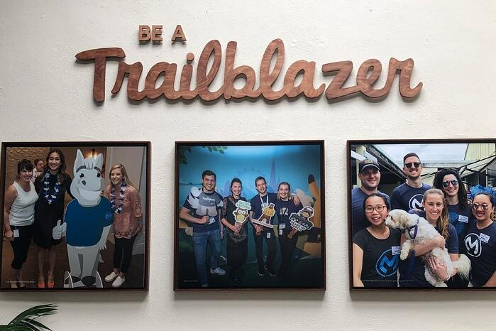 Salesforce Trailblazer Palo Alto Photo Gallery by BarkerBlue 2 -2